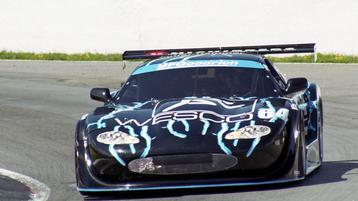 On This Day in Trans Am History: May 26, 2003