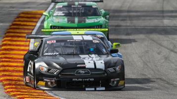 Justin Haley and Cliff Ebben grab poles for Trans Am races at Road America