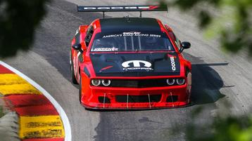 Ebben, Lawrence claim poles in Road America Fast Five Qualifying