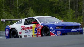Loshak Racing ready for rebound at Lime Rock Park