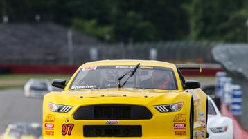 Sheehan Ready For Brainerd After Trans Am Mid Ohio Blockbuster