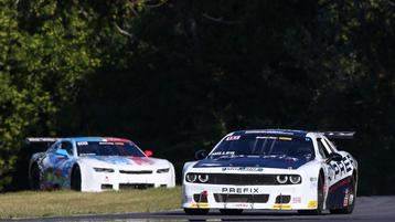 Marc Miller Promoted to First Place at VIR