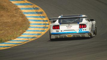 Sonoma Double Header Brings Trans Am West Coast Title Chase Closer