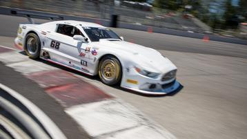 Greg Pickett Secures 22nd career Trans Am pole with Portland Performance