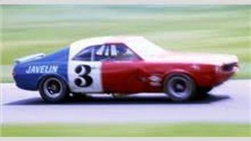 On This Day in Trans Am History: May 30, 1967-69