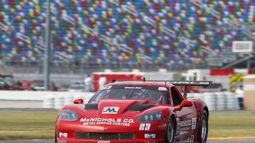 Ruman Repeats as Trans Am Champion with Daytona Victory
