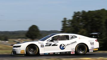 SLR/Fields-M1 Drivers Jacob Mosler & Scott Lagasse Jr., Ready for Circuit of the Americas