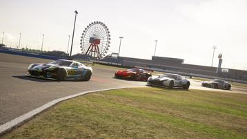 Trans Am by Pirelli Esports Championship Draws Large Audience During Virtual Daytona International Raceway Event