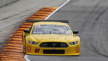 Late Race Charge Just Short of Top Finish for Sheehan at Road America