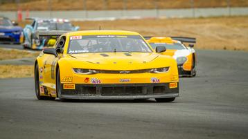 Expanded Trans Am West Coast Schedule Includes Six SpeedTour Events