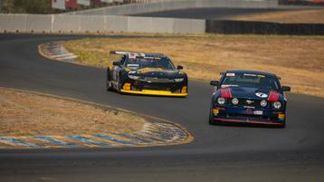 Trans Am Turns to Double Feature in Sonoma
