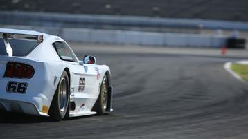 Greg Pickett captures Trans Am West pole at Auto Club Speedway