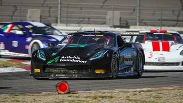 Drissi scores second consecutive Trans Am West win with Auto Club victory