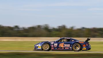 Ernie Francis, Jr., tops Trans Am at Virginia International Raceway