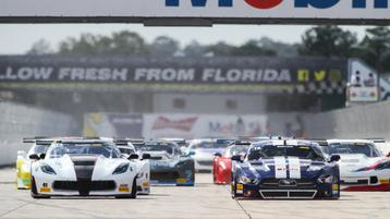 Sunoco Becomes the Official Race Fuel of The Trans Am Series