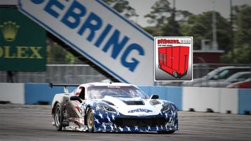 "Pitboxes.com announces Trans Am contingency program ""Crew of the Race"" award"