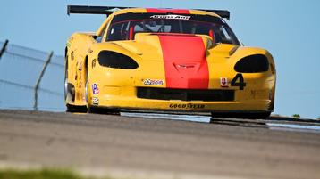 Trans Am Series Descends On Lime Rock Park For Round 2 Of The 2012 Championship