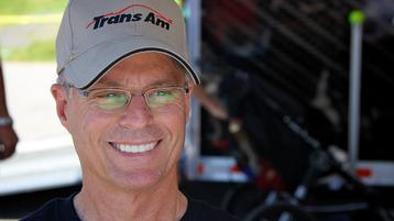 Trans Am's first practice at New Jersey Motorsports Park concludes