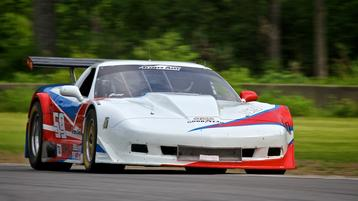 Simon Gregg Wins First Trans Am Race - Bob Stretch Answers Back In TA2