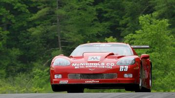 Trans Am Returns To Mid Ohio