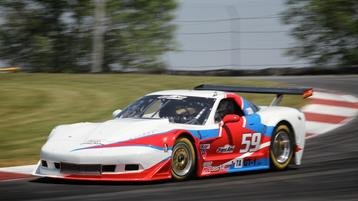 Simon Gregg looks for third straight victory as Trans Am returns to New Jersey