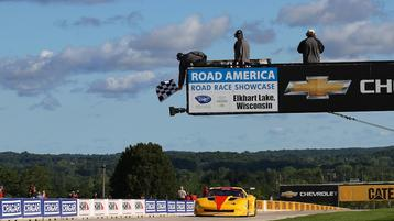 Tony Ave turns in dominant performance at Road America