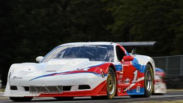 Gregg and Lawrence victorious at Virginia International Raceway