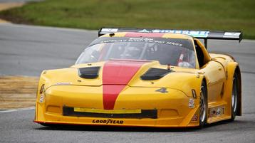 Ave takes second consecutive pole, Lawrence leads TA2