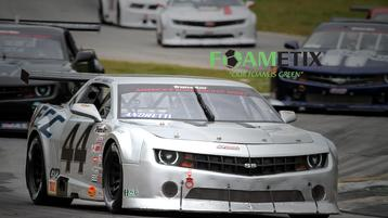 Road Atlanta Entry List Released