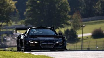 THWAITS AIMING TO KEEP SHOWTIME ON TOP AT VIRGINIA TRANS AM