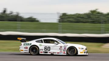 Ryan Companies Independence Day Classic Showcases Road Racing in Minnesota