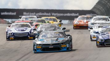 Trans Am Names Greenlight TV as Broadcast, Video Partner for 2018