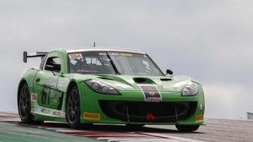 Dexter Racing offers 'arrive and drive' program for GT and SGT