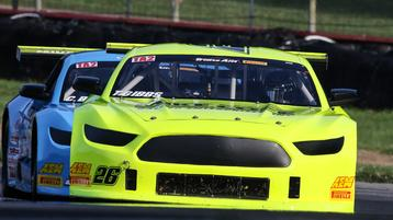 Trans Am a Popular Choice for Up and Coming NASCAR Talent