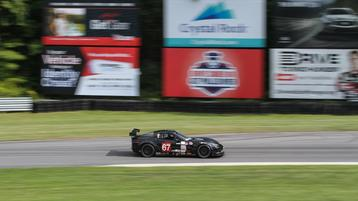 Berkeley Takes 3rd Pole and 2nd Win of 2014 at Lime Rock, Moves to Within One Point of Championship Lead