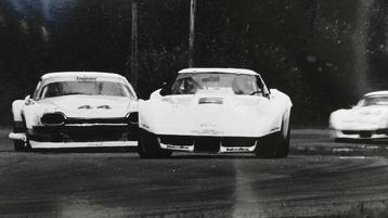 Friday Marks 29 Visits in 51 Years for Trans Am at Brainerd International Raceway