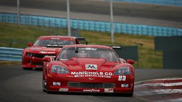 Ruman Gains Ground in Trans Am Championship with Watkins Glen Podium