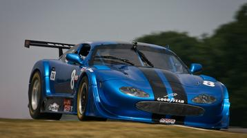 Jorge Diaz, Jr. to lead the way for Trans Am after qualifying washed-out by storms