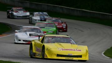 Trans Am Series to join NASCAR Nationwide at Road America