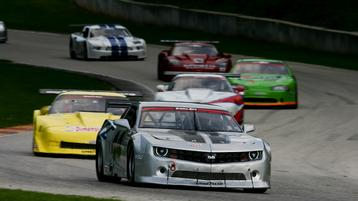 Adam Andretti joins Trans Am at Road America