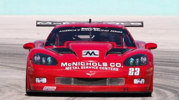 Tough 9th Place Finish for Ruman at Homestead-Miami Speedway in Trans Am Round 2