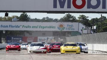 Momentum powers Trans Am into Homestead-Miami Speedway