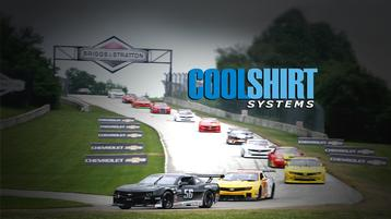 CoolShirt Systems named the Official Driver Cooling System of Trans Am