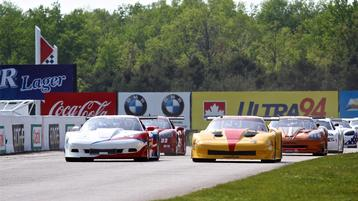 Trans Am Series heads to Canada, Ron Fellows set for Trans Am return