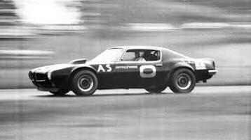 On This Day in Trans Am History: June 4, 1972