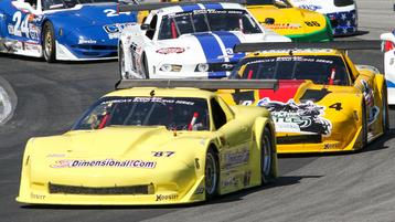Doug Peterson continues Championship charge at Mid-Ohio