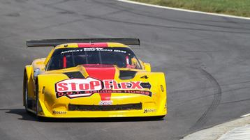 Paul Fix continues TA class dominance while Buffomante captures TA2 pole at VIR
