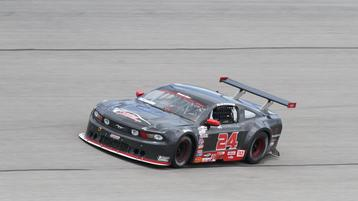 As TA2 takes the spotlight at Homestead, Mike Cope cars shine