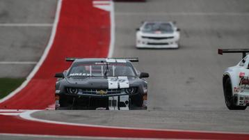 JJ Haley leads MCRE charge at COTA, team now heads to Daytona for finale