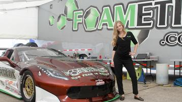 Homestead Up Next for FOAMETIX Burtin Racing